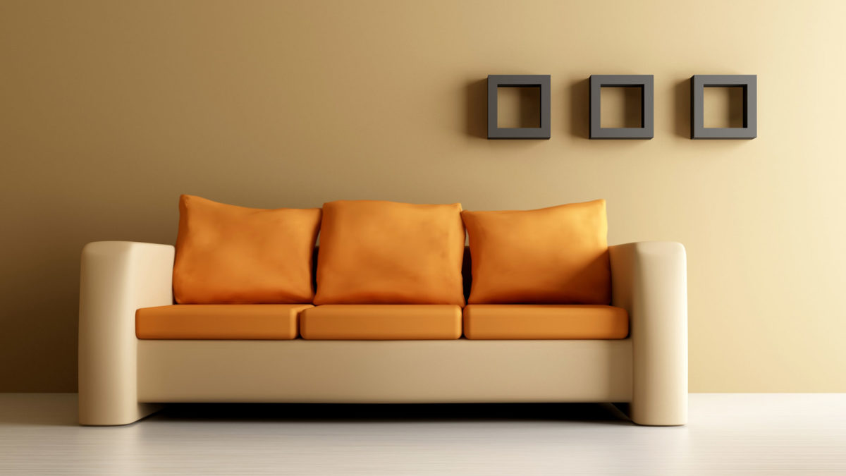 How To Clean Your Sofa In 7 Easy Steps