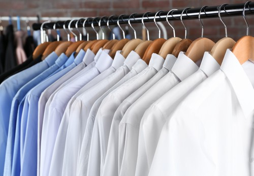 How To Fold Clothes Singapore Laundry