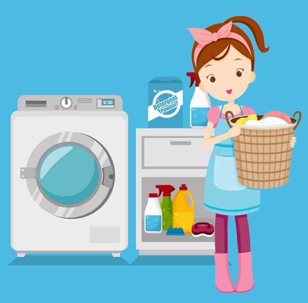 Best Laundry Services Singapore