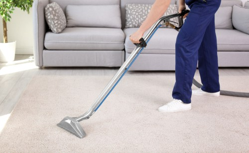 How Soon Can You Walk On Carpet After Cleaning