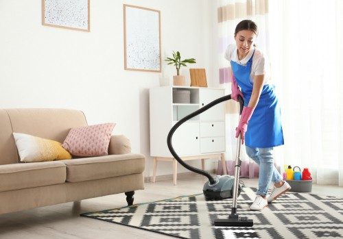 Benefits of Cleaning Carpets Regularly